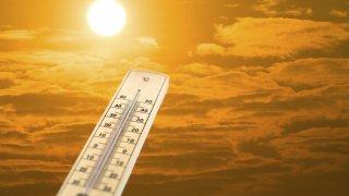 Heat Wave Generic