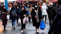 Alerta por el Coronavirus: China advierte de su gravedad, prohíben tours en el país