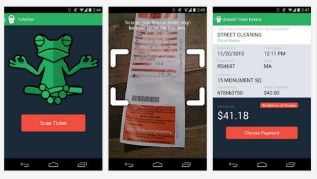 tlmd_ticket_parking_multa_de_estacionamiento_pago_movil