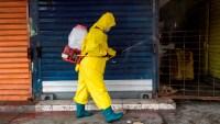 Coronavirus en Latinoamérica: países reanudan tareas pese a contagios en alza