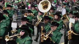 2016 South Boston St. Patrick's Day Parade 18