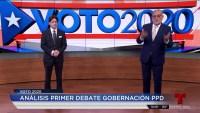¿Quién lució mejor en El Gran Debate?
