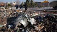 Irán reconoce los errores que llevaron el derribo de avión ucraniano con 176 personas a bordo