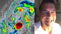 Aviso de tormenta tropical para Puerto Rico por posible tormenta número nueve