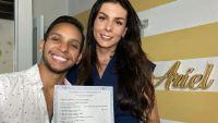 PR: pareja trans hace historia al obtener certificado de nacimiento de su bebé