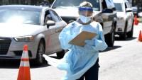 Coronavirus en EEUU: el país se acerca a los 5 millones de contagios