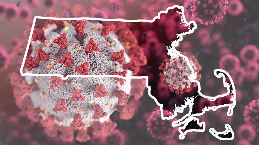 Massachusetts confirma  892 nuevos casos de coronavirus, 18 muertes