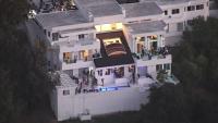 Sin luz ni agua por dos días: Los Ángeles pondrá mano dura contra las fiestas masivas