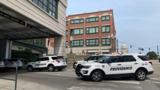 Fatal Stabbing Providence Place Mall 09172020