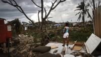 A tres años del huracán María, Puerto Rico aún no se recupera de su devastador paso