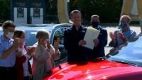 California suspenderá ventas de autos que utilicen gasolina para 2035