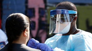 Coronavirus testing In Framingham