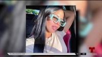 """En video: influencer """"Pinky Curvy"""" muere acribillada a tiros en Puerto Rico"""