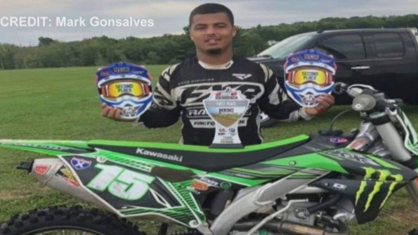 Jhamal Gonsalves
