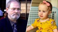 Tres años de probatoria para Salvatore Anello, abuelo de niñita que cayó de crucero