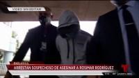 PR: Causa para arresto contra sospechoso de asesinar a Rosimar Rodríguez
