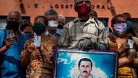 """Desentierran los restos del """"médico de los pobres"""", un laico venezolano que será convertido en beato"""