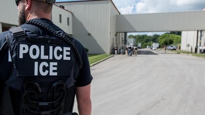 ice generic immigration