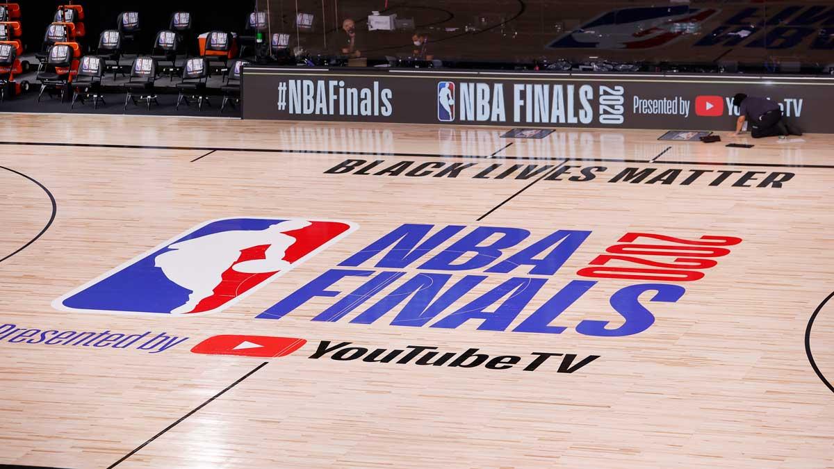 Pretemporada de la NBA tiene fecha: será del 11 al 19 de diciembre