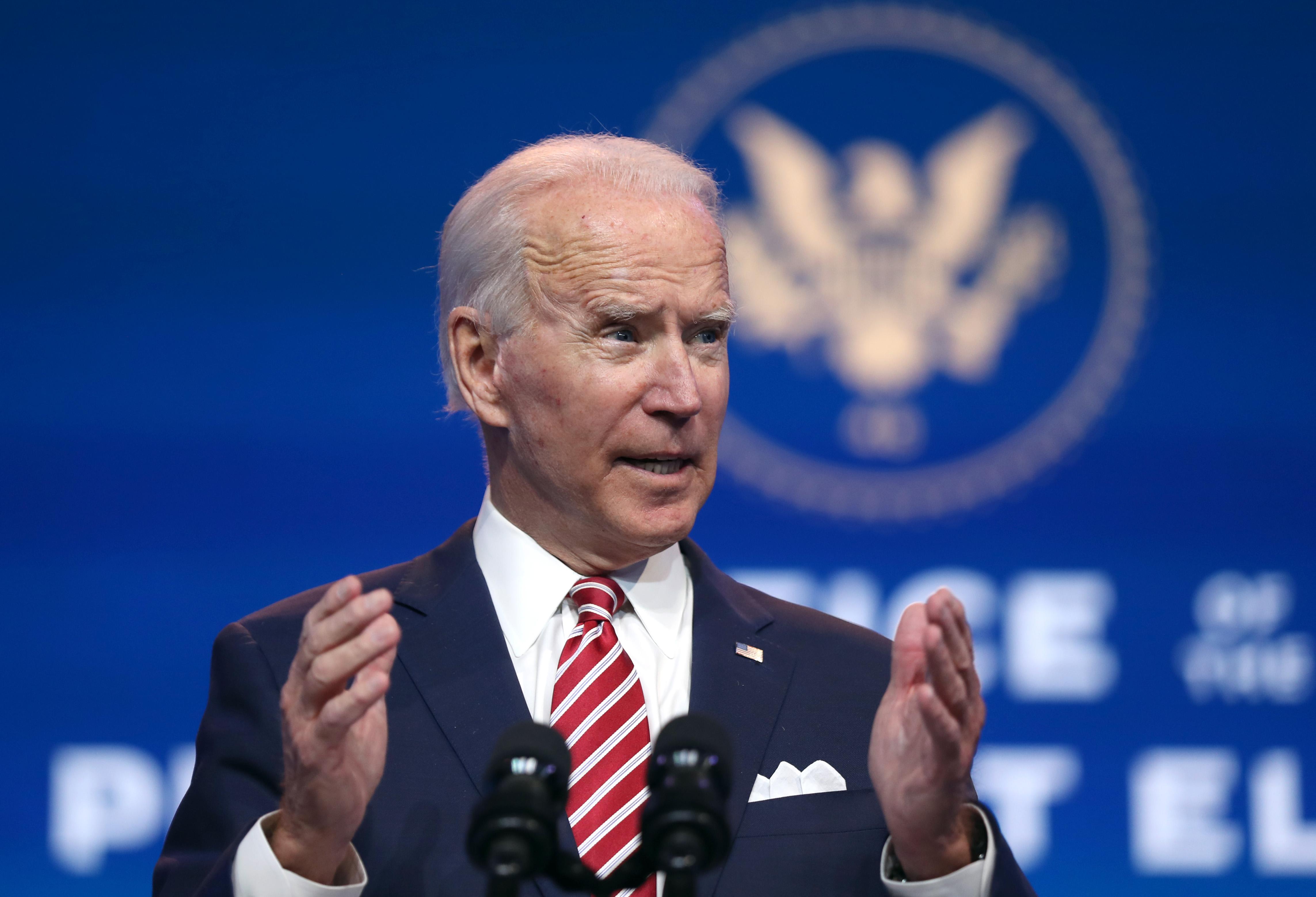 Wisconsin: recuento de votos en Milwaukee le da leve empujón a Biden