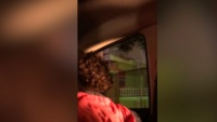 Captado en vídeo: intenso tiroteo en residencial de Río Piedras