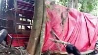 Autobús cae a un abismo en Nicaragua; hay al menos 17 muertos