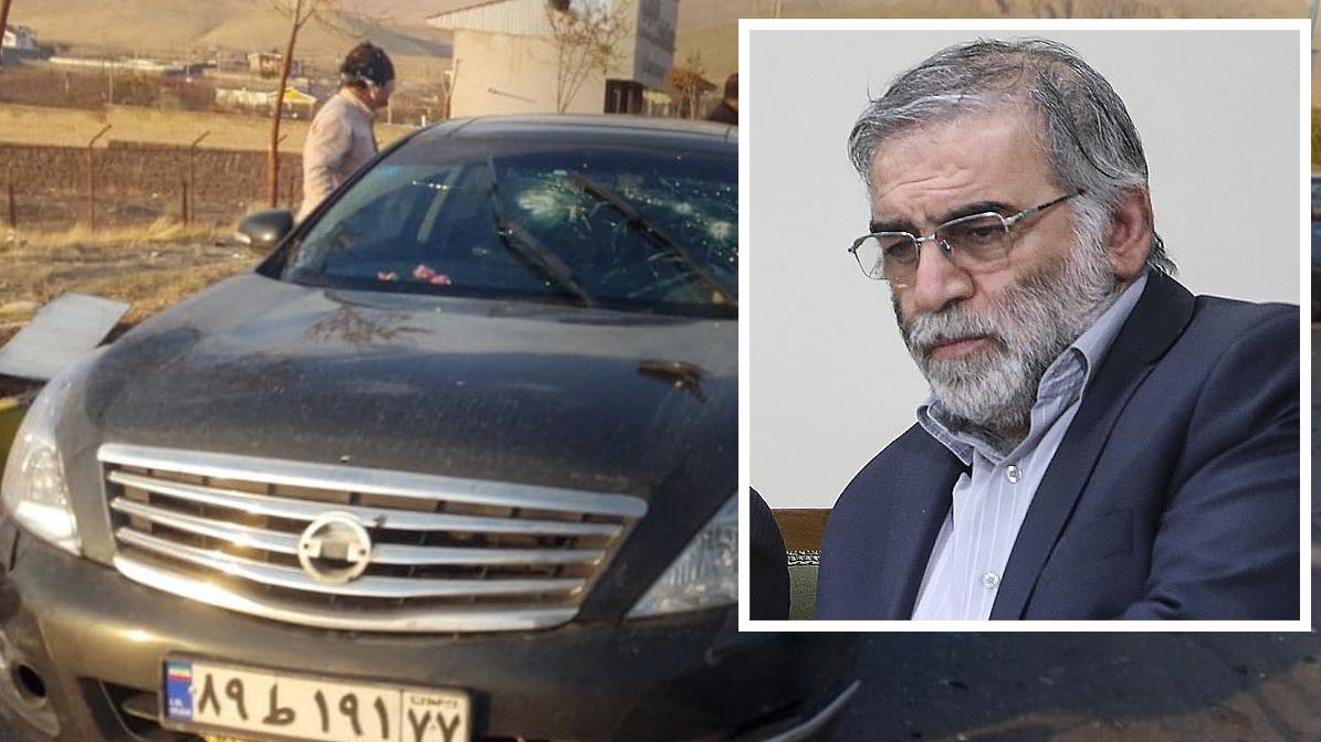 Irán promete vengar el asesinato de prominente científico nuclear