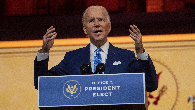Las medidas que impulsaría Biden para proteger los derechos de la comunidad LGBTQ+