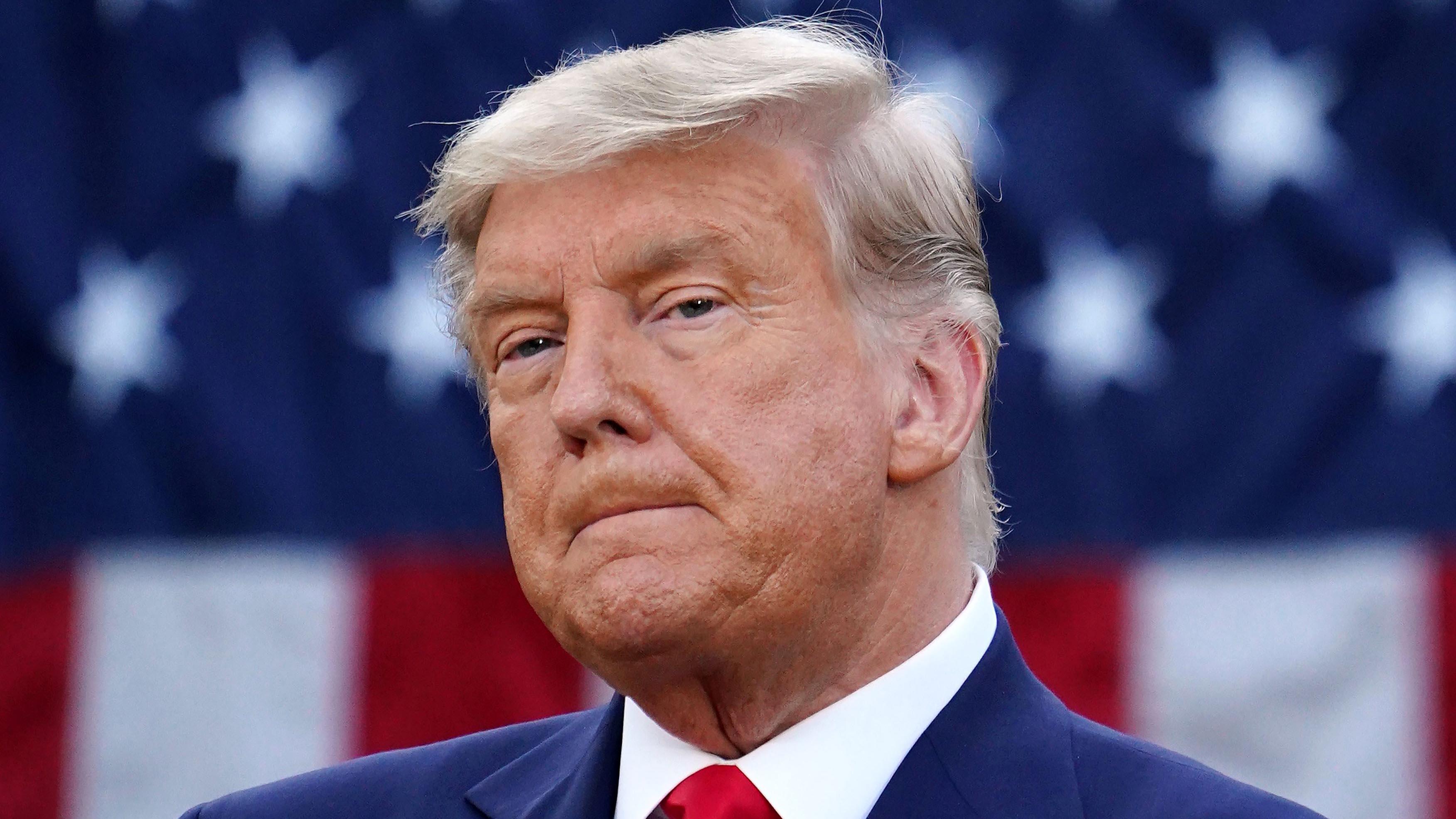 Nueva derrota para Trump: rechazan demanda contra el voto por correo en Pensilvania