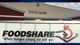 ct food bank and foodshare merger