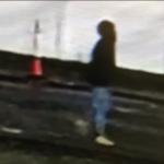 Waltham attacker on background