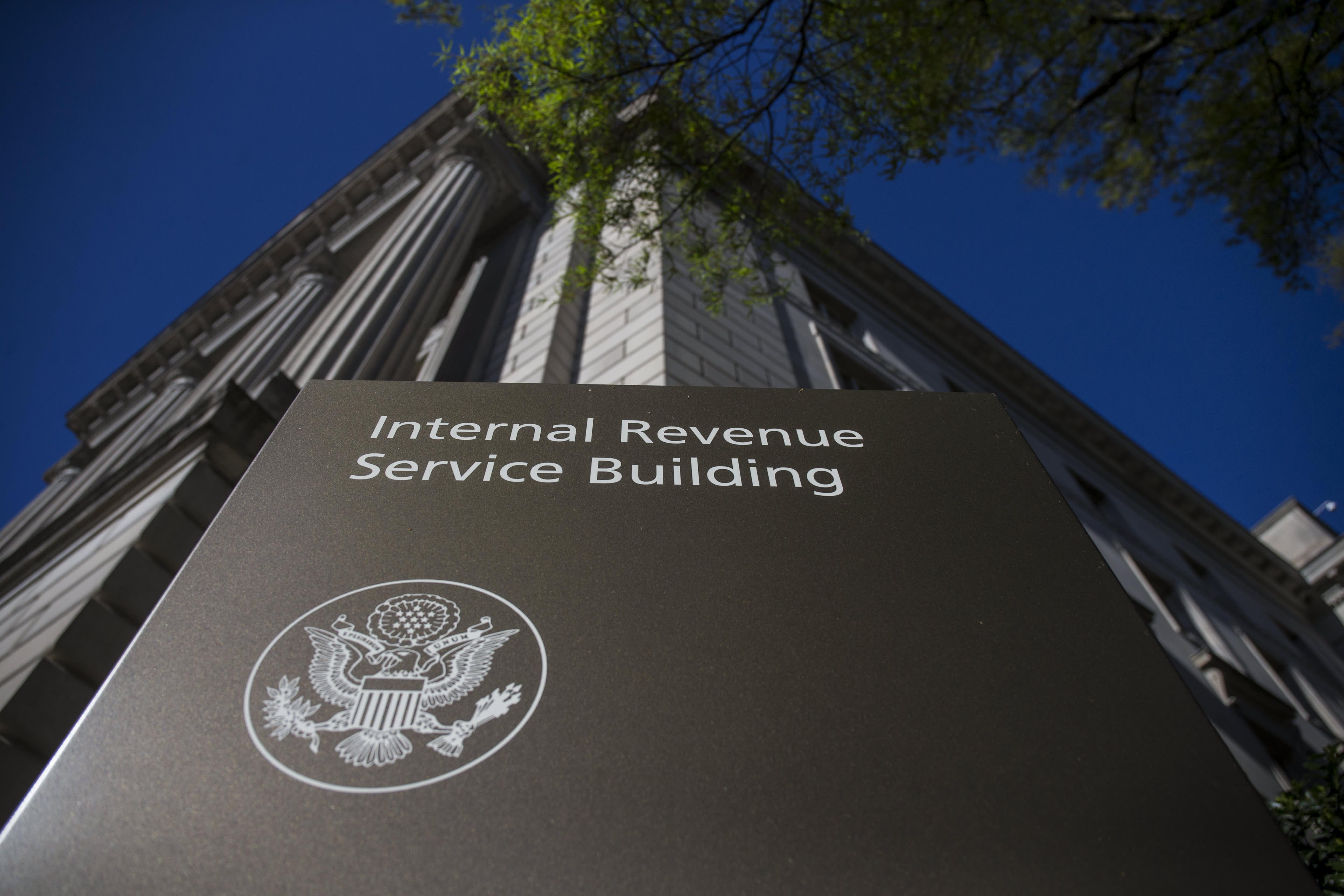 IRS retrasa inicio de la temporada de declaración de impuestos y arrancará el 12 de febrero