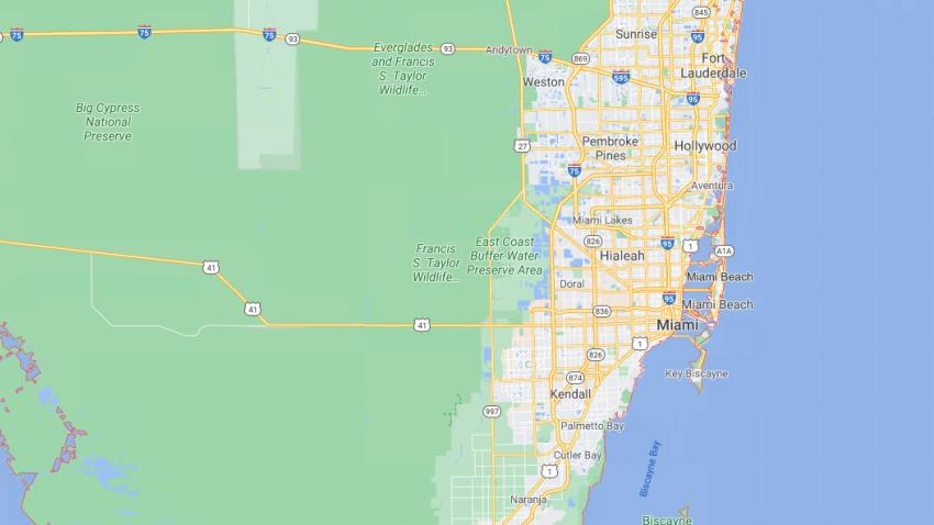 """Misterioso fenómeno: ¿Qué provocó un extraño """"estruendo"""" en el sur de la Florida?"""