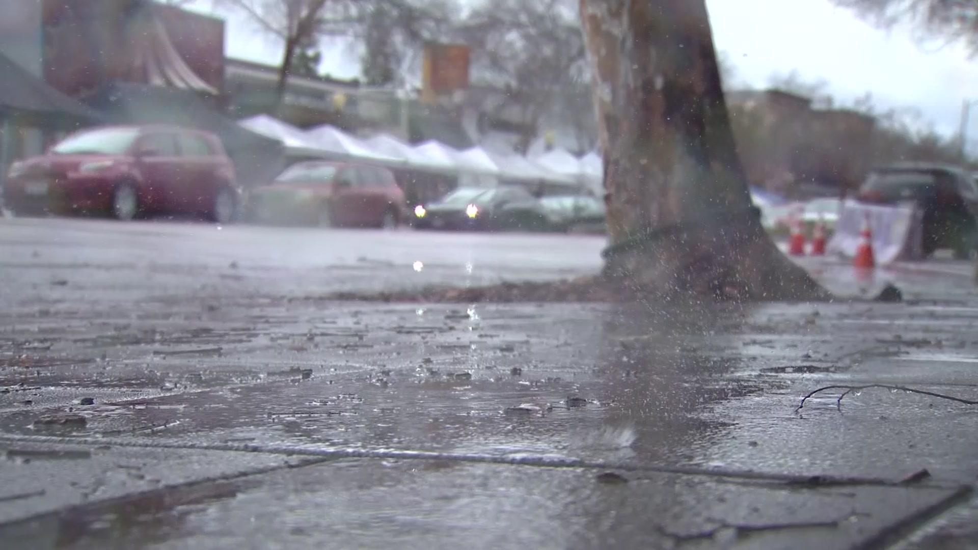 PRIMERA ALERTA: Aguaceros traen advertencia de inundaciones