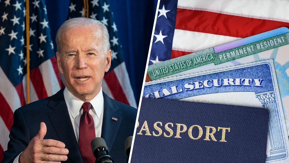 AP: Joe Biden presentará muy pronto su plan para legalizar a millones de indocumentados