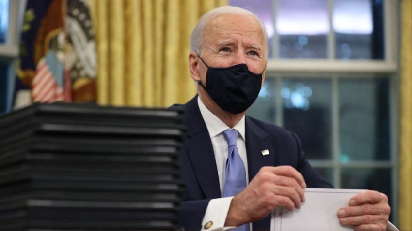 Los retos de Joe Biden en el mundo – Telemundo Nueva Inglaterra