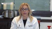 Doctora que dice que el COVID-19 no existe demanda al Colegio de Médicos de Puerto Rico
