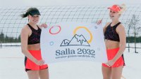 Viral: falsa candidatura para sede de Olímpicos de verano en 2032 en un pueblo de rudo invierno