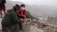 América Latina triplicó su inseguridad alimentaria severa durante el 2020