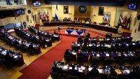 A menos de una semana de las elecciones legislativas y municipales en El Salvador