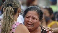 Sangrientos motines en Ecuador: peleas entre reos dejan al menos 79 muertos