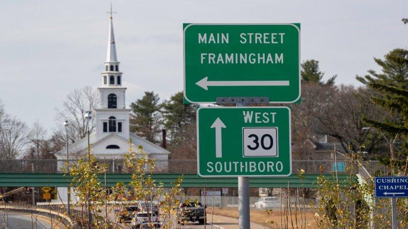 FOTOS: La belleza diversa de Framingham en imágenes