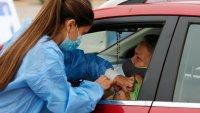 COVID-19 en el mundo: Chile lidera las vacunaciones en Latinoamérica con tres millones
