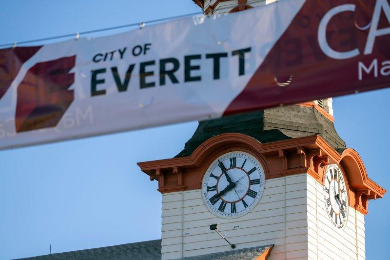 Telemundo en tu Comunidad: Everett