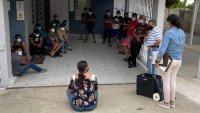 Mexicanos llegan a Puerto Rico a cultivar y recoger cosechas