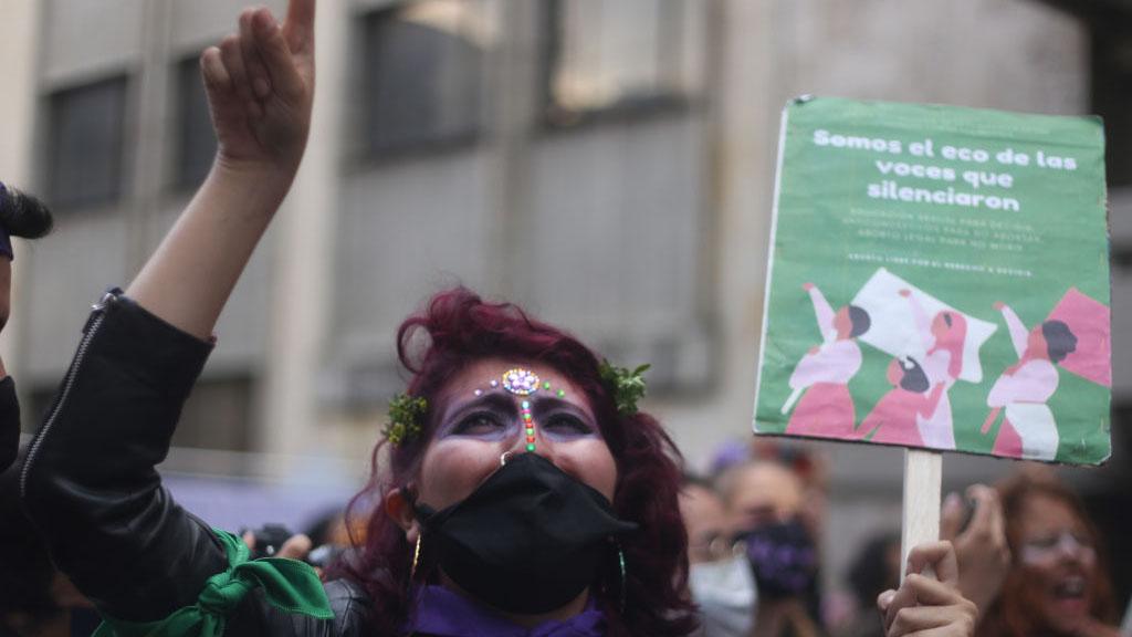 Día Internacional de la Mujer: poco que celebrar en países de Latinoamérica