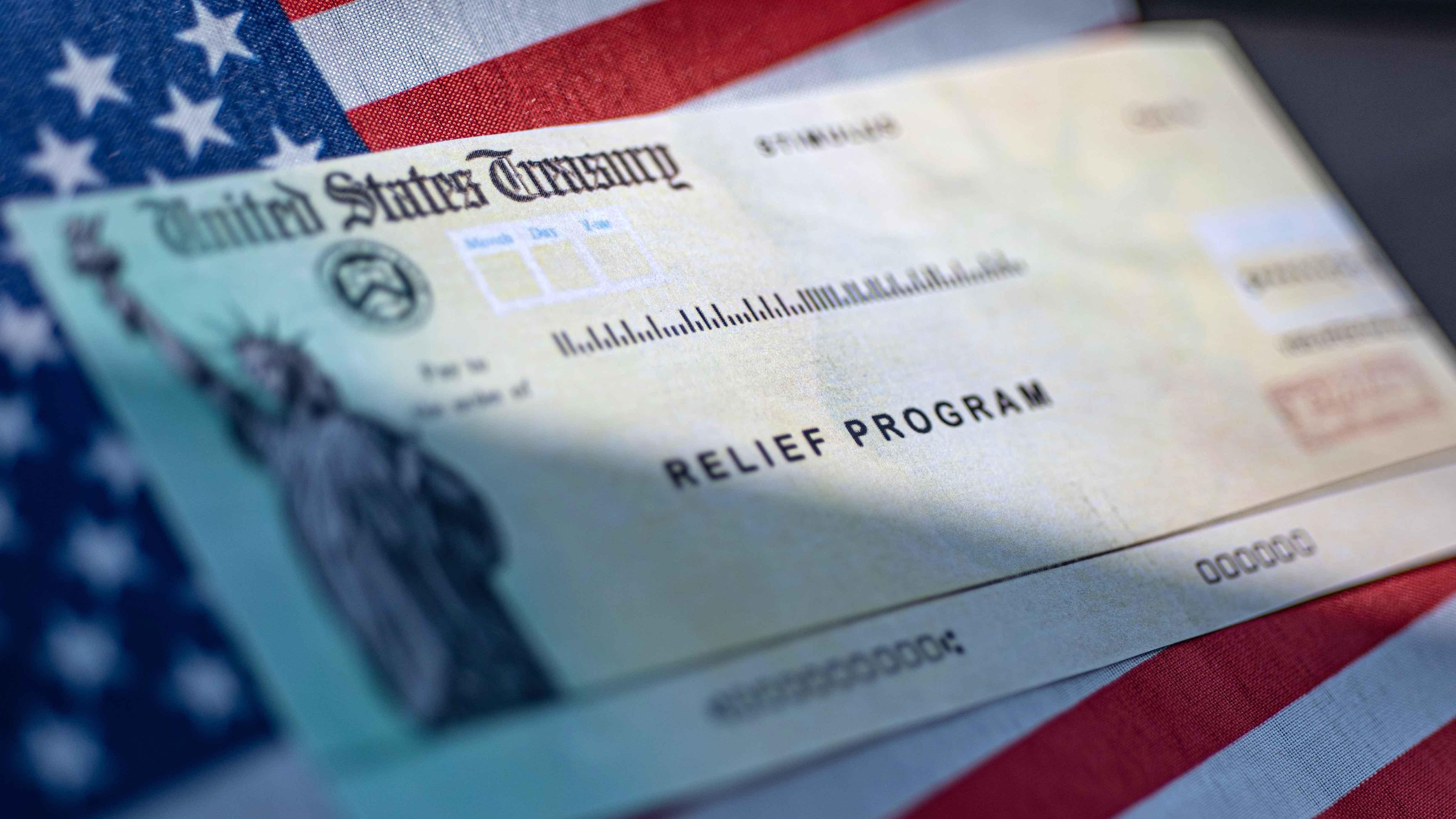 La Casa Blanca: millones recibirían los cheques de $1,400 para fines de marzo
