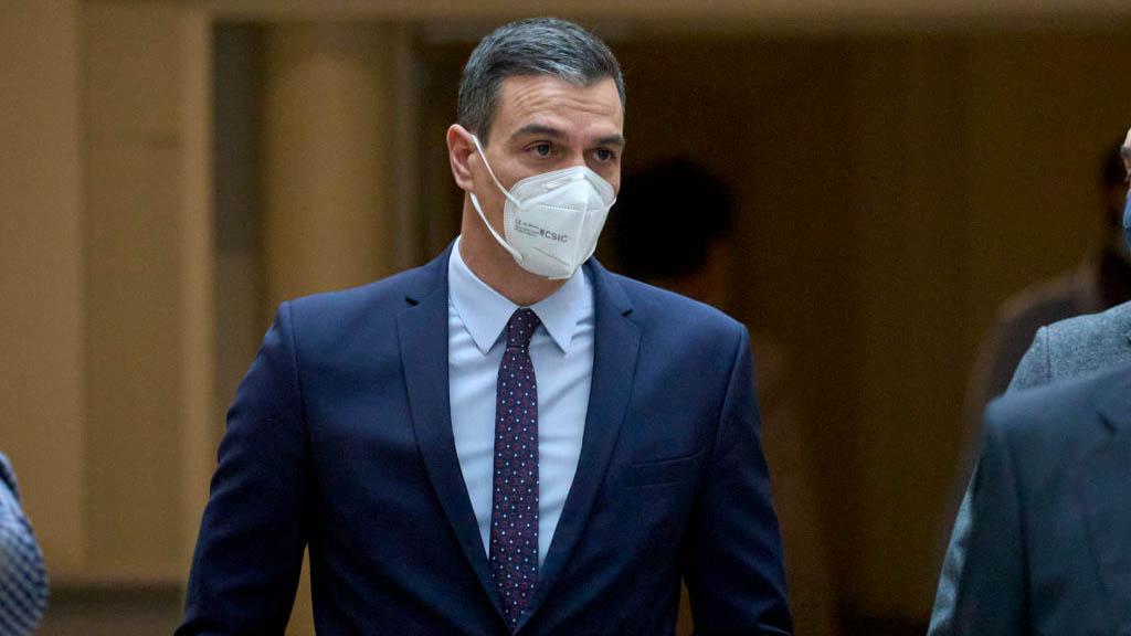Presidente del gobierno español: hay más beneficios que riesgos en la vacuna de Johnson & Johnson