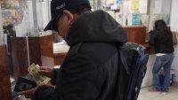 Remesas a El Salvador suben en un 30% en comparación con el 2020
