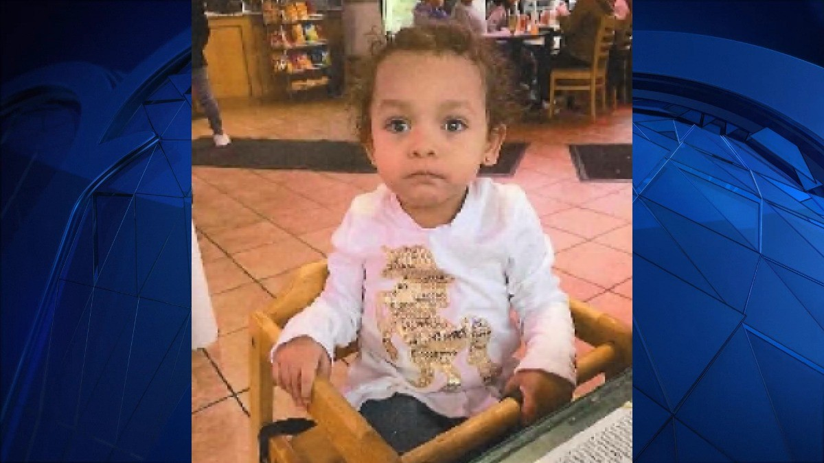 Policía busca niña de 2 años reportada desaparecida en West Haven